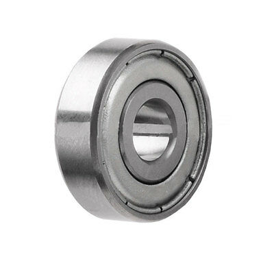 10 MR63-2Z MR63ZZ Miniature Bearings Ball Mini Bearing 3X6X2.5mm Double Shielded
