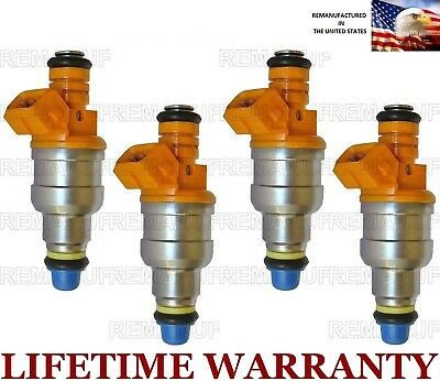 Elantra 2.0L I4 P# 35310-23210 SINGLE Genuine Fuel Injector for Hyundai Tiburon