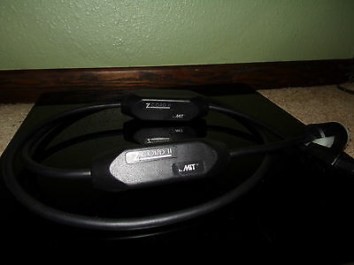 MIT Z II Power Cable Cord 2m (6.5ft) Excellent Condition !
