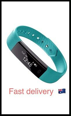 Veryfit Fitness Activity Tracker Smart Watch Wristband Fitbit style
