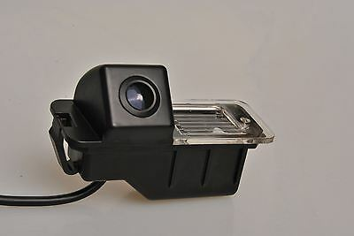 For VW Volkswagen Golf  GTI MK 6 MK 7 Reverse Backup Camera w/Guidelines Rear