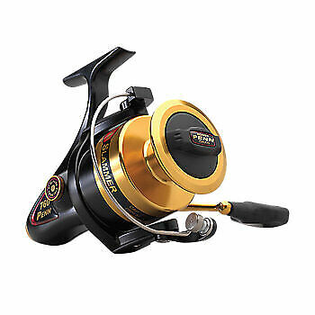 Penn Slammer 560 Spin Reel BRAND NEW at Otto's Tackle World
