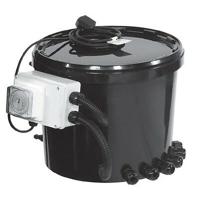 Nutriculture Iws Control Units- Brain Bucket Basic