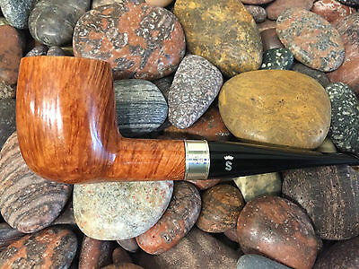 highly collectible limited Stanwell 75th Anniversary, Pfeife - pipe – pipa (6)