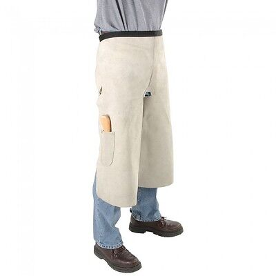 Deluxe Farrier Apron Leather with Magnet and knife pocket - Imp USA - NEW