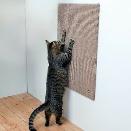 Trixie Griffoir XL pour Chat 50 x 70 cm Brun