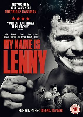My Name Is Lenny [DVD]