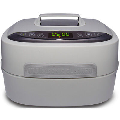 James Products Professional Ultrasonic Cleaner with Touch Operation ULTRA8051T