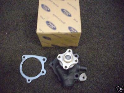 Cosworth Ford YB Engine 4x4 Water Pump ,