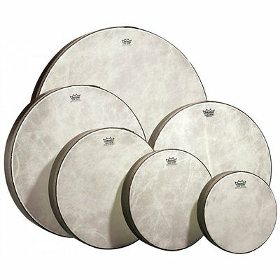 "Remo 16"" Hand Drum HD851600"