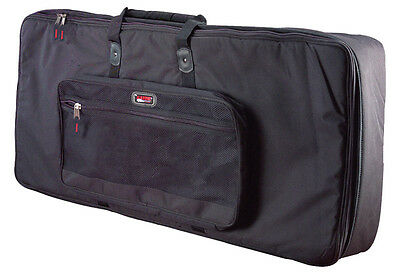 Gator GKB-61 - 61 Note Keyboard Padded Gig Bag (NEW)