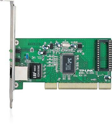 TP Link TG 3269 Carte Réseau PCI Gigabit Ethernet