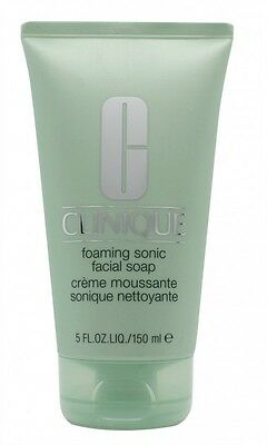 Clinique Foaming Sonic Facial Soap. New. Free Shipping