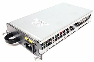 New Cisco C3K-PWR-750WAC 750W PWR-RPS2300 Redundant Power Supply PSU / Netzteil
