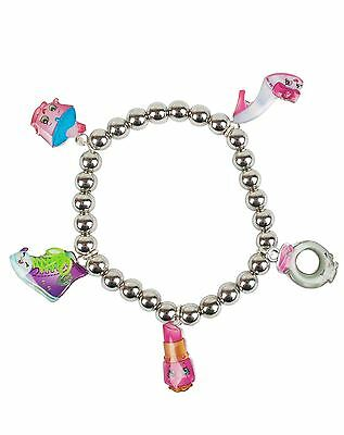 Shopkins Charm Bracelet Series 3