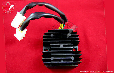RECTIFIER REGULATOR 7 PIN 6 cables Water-cool 125cc 150cc 250cc Scooter moped