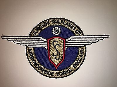 Slingsby Sailplanes Patch