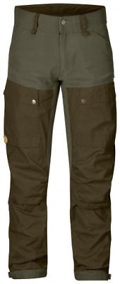 Fjallraven Keb Trousers Regular Leg Length - Various Colours Available!!