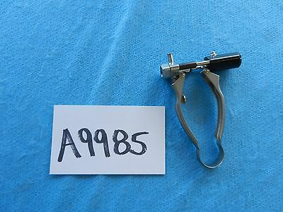 Karl Storz Surgical Bipolar Spring Handle 26296HR