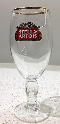 Stella Artois Chalice PINT Glass Brand New