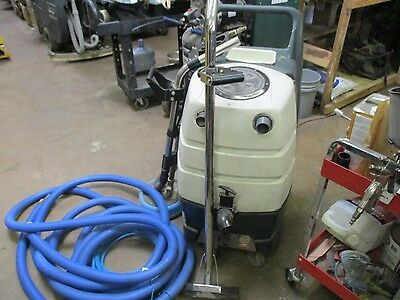 Hydroforce Carpet ,tile and grout machine