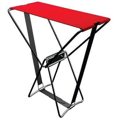 Portable Folding Pocket Chair, Collapsible Camping Seat