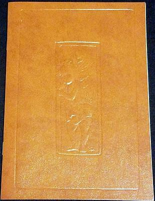 RARE HELLBOY Golden Army Personal Journal Guillermo del Torro SIGNED by MIGNOLA