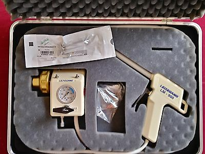 CooperSurgical  Leisegang LM-900 N2O Cryosurgery System sold working tested