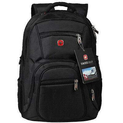 "Swissgear backpack. (Dragonfly 18)...14-15"" laptop compartment and heaps of bags"