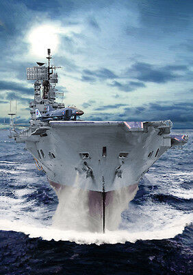 Hms Ark Royal - Hand Finished, Limited Edition (25)
