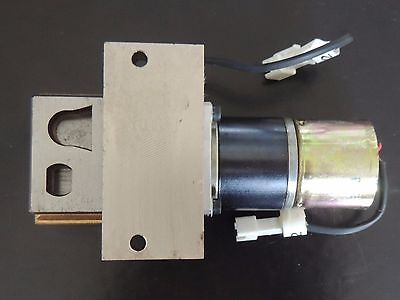 SCREEN CTP Punch from Plate Rite Micra in excellent condition