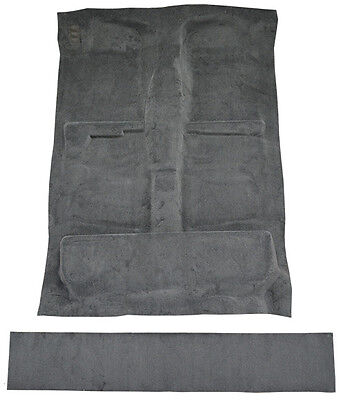 Replacement Carpet for 2000-06 Toyota Tundra Pickup Access Cab w/ Suicide Doors