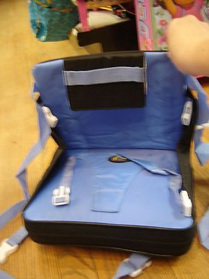 The First Years Travel Booster Seat for Table