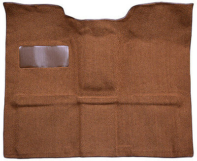 1969-1972 Chevrolet Blazer High Tunnel Replacement Loop Carpet Passenger Area