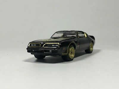 Greenlight 1:64 1977 Pontiac T/A Diecast model car