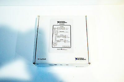 *USA* National Instruments NI MyDaq Board