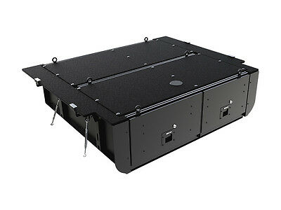 Land Rover Discovery 3/4 Drawer Kit - by Front Runner