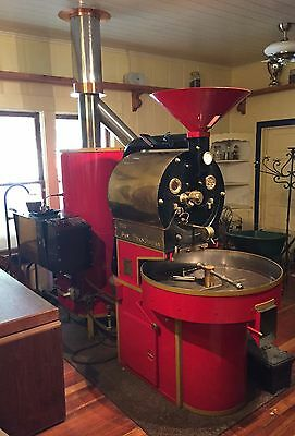 San Franciscan Coffee Roaster Model SF-25