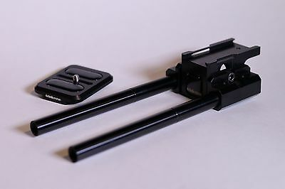 Edelkrone Modula RODs system with quick release