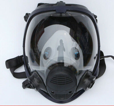 9 in 1 Painting Spraying Same For 6800 Gas Mask Full Face Respirator Filter mask