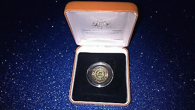 2017 $2 Remembrance ''Lest We Forget'' ANZAC coin UNC in RAM  box