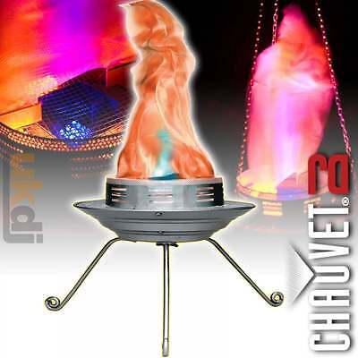 Chauvet BOB LED Flame Machine Silk Decor Flame DJ Disco Club Lighting Effect