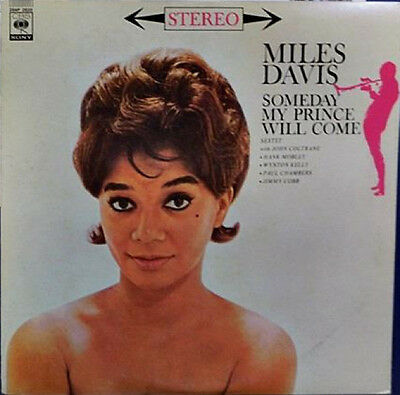 Miles Davis - Someday My...+2 LPs 45rpm 200g ++Analogue Productions +NEU++OVP