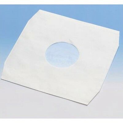"""50 x 12"""" Polylined Paper ANTISTATIC Inner SLEEVE COVER - Vinyl Records LP Sleeve"""
