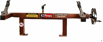 EZ PRESS DELUXE, LCA, Last Chance, new with factory warranty