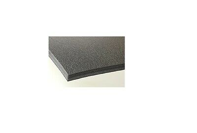 Silent Coat Noise Isolant 8 Insulating Foam Mat Thermo Acoustic Mat 0 5/16in