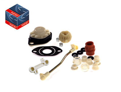 Gearshift Repair Kit for VW Golf, Jetta Mk2, 1.6 / 1.8, Manual Trans 5 Speed