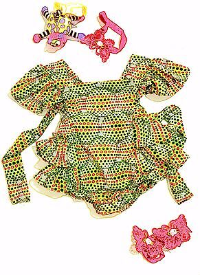 Beautifully Designed Handmade African Print Kiddies Wear by Barfobbs 0 - 7 years