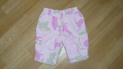 Next Baby Girls Trousers 0-3 Months