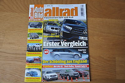 zeitschrift auto bild ausgabe april 2017 nr 4 eur 1 00. Black Bedroom Furniture Sets. Home Design Ideas